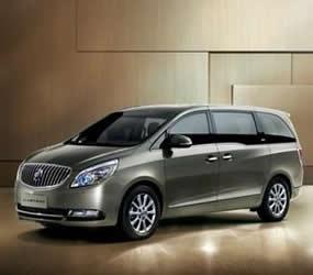 廈門2015新款GL8出租-豐程順汽車租賃公司