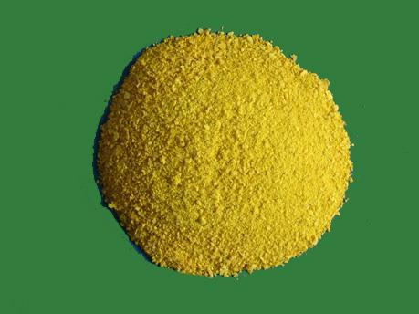 聚合硫酸铁产品